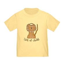 Lion of Judah T