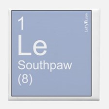 Element Southpaw Tile Coaster