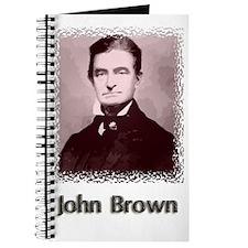 John Brown w text Journal