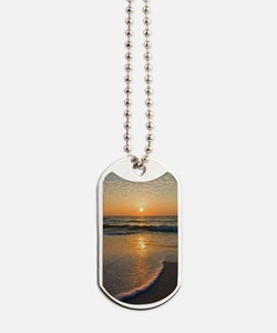 Tranquil Dog Tags