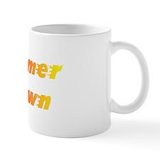 Hammer Down Mug