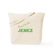 Jemez Tote Bag