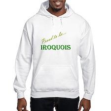 Iroquois Hoodie