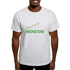 Iroquois T-Shirt