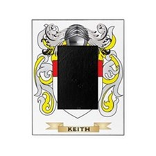 Keith Coat of Arms (Family Crest) Picture Frame