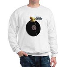 Disc Jockey Cowboy Sweatshirt