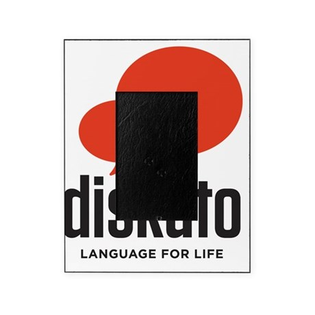 Diskuto Basic Picture Frame
