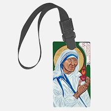 St. Teresa of Calcutta Luggage Tag