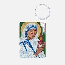 St. Teresa of Calcutta Keychains