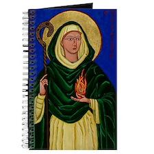 St. Brigid of Kildare Journal
