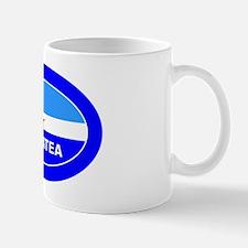 Makatea Mug