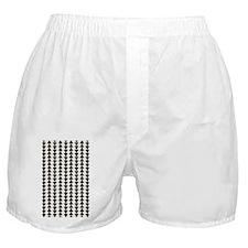 black3x5 Boxer Shorts