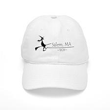 Salem, MA 1626 Baseball Cap