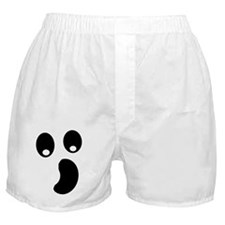 Ghost Face Boxer Shorts
