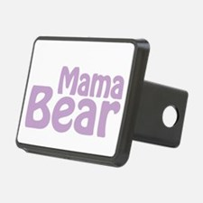 Mama Bear New Baby 2014 Hitch Cover