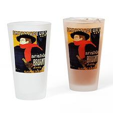 Ambassadeurs Drinking Glass