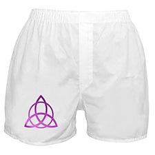 TRIQUETRA Boxer Shorts