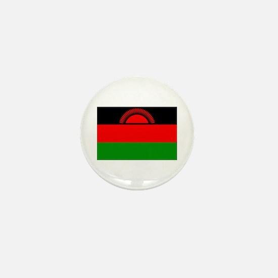 Cute Malawi Mini Button