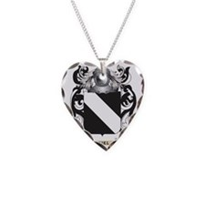Kiel Coat of Arms (Family Cre Necklace