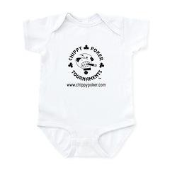 CHIPPY INFANT BODYSUIT