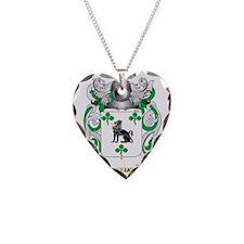 Killian Coat of Arms (Family  Necklace