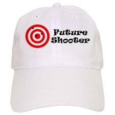 ISRPA Future Shooter Baseball Cap