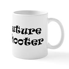 ISRPA Future Shooter Mug