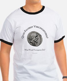 Vercingetorix (Latin/English) T