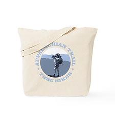 Appalachian Trail -Thru Hiker Tote Bag
