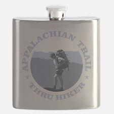 Appalachian Trail -Thru Hiker Flask