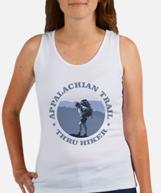 Appalachian Trail -Thru Hiker Women's Tank Top
