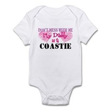 Don't Mess With Me! Infant Bodysuit