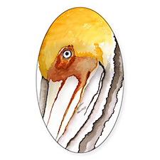Pelican Lover Decal