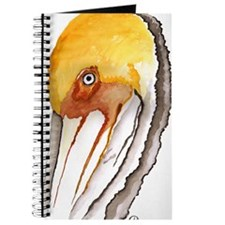 Pelican Lover Journal