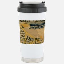 La Passagere Stainless Steel Travel Mug