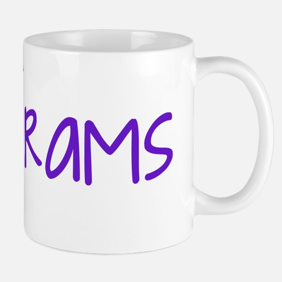 My Fun Grams Mug
