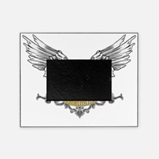Twilight Alice Heart Wings 3 Picture Frame