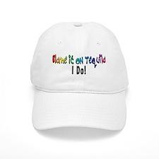 Blame It On Tequila Baseball Cap
