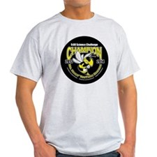 9:00 Science Challenge Champion T-Shirt