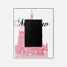 Moscow_10x10_v3_Saint Basils Cathedr Picture Frame