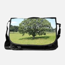 The Tree of Life  Messenger Bag