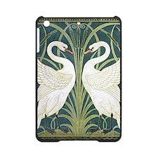 swan and rush iPad Mini Case