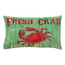 Fresh Crab 2 Pillow Case
