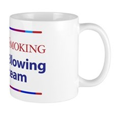 Not Smoking Mug