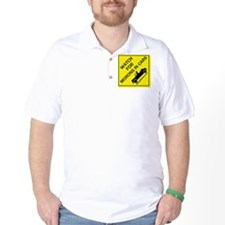Watch For Morons In Cars T-Shirt