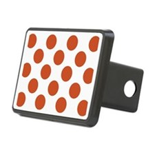 Big Polka Dots Placemat W  Hitch Cover