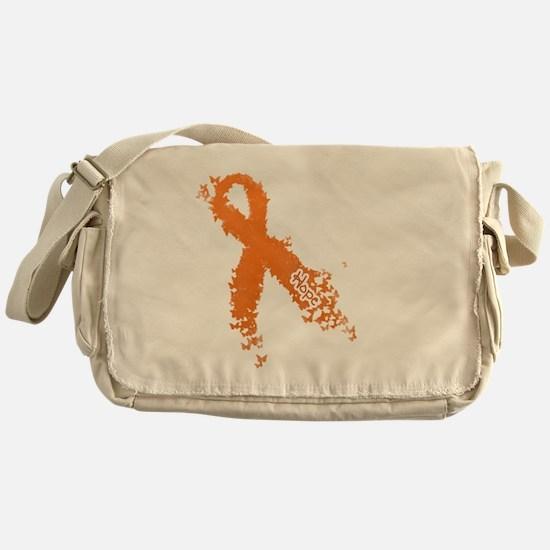 Multiple Sclerosis (MS) Parenting wi Messenger Bag