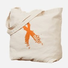 Multiple Sclerosis (MS) Parenting with MS Tote Bag