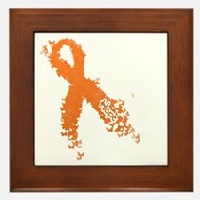 Multiple Sclerosis (MS) Parenting with Framed Tile