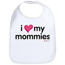 Mommies Bib (Girls)